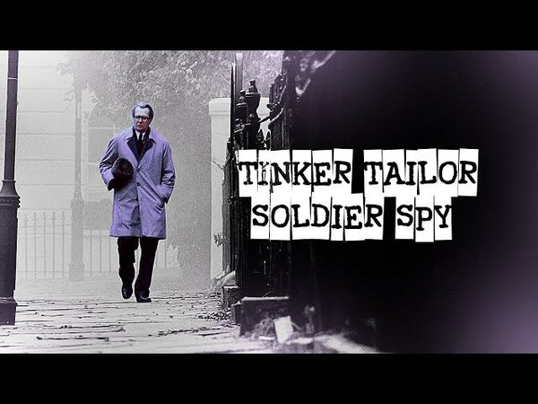 Tinker Tailor Soldier Spy | mole