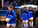 Балтика 3-2 Зенит / 25.10.1998 / Высшая Лига