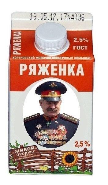 Казаки запугивают проукраинское население на Донетчине, угрожая расправой, - СНБО - Цензор.НЕТ 2748