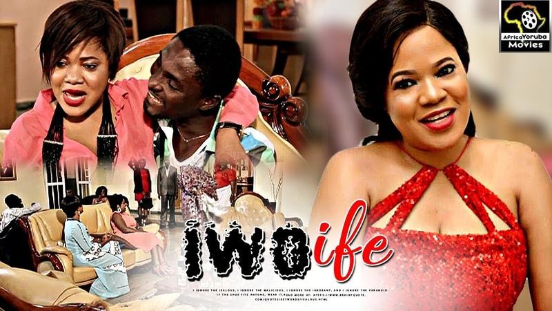 IWO IFE-2017 Yoruba Movies