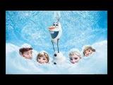 Takako Matsu - Let it go (Frozen)