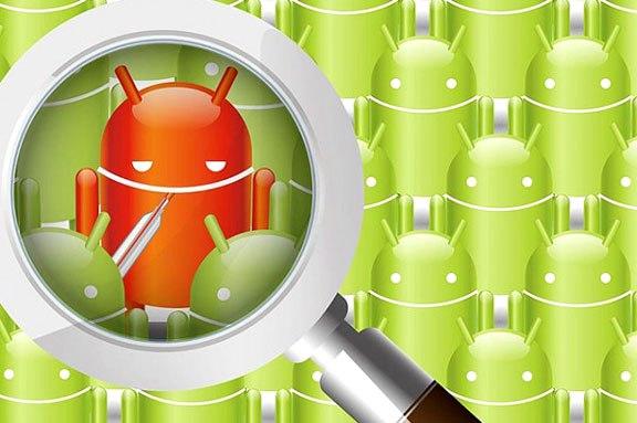 Троян для Android не позволяет себя удалить