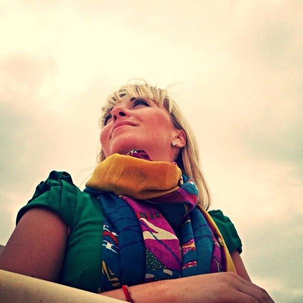 фото из альбома Ольги Тороповой №2