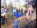Герои любимой сказки Буратино пригласили ребят из детских садов и их родителей на занимательный квест.
