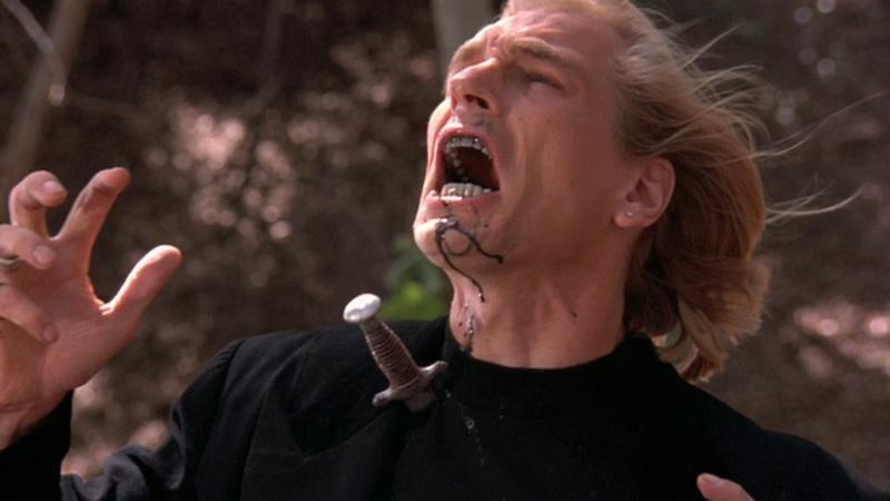 Чернокнижник 2 Армагеддон (1993)