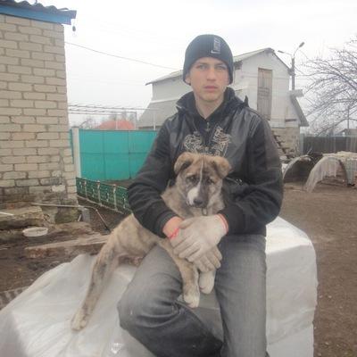 Вадим Чиликин, 24 февраля 1998, Москва, id193224127