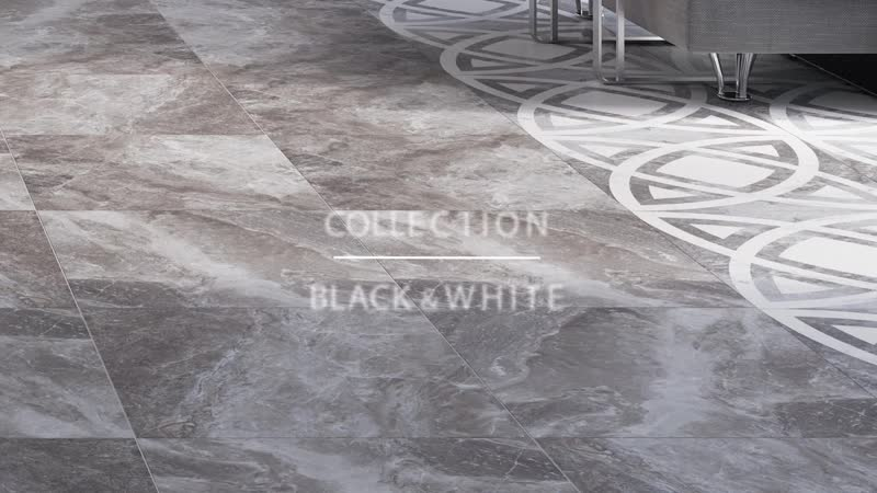 KERRANOVA, коллекция Black and White