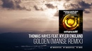 Thomas Hayes feat. Kyler England - Golden (Manse Extended Remix)