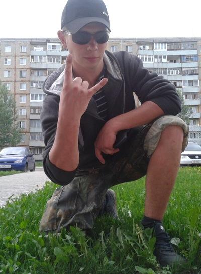 Александр Петров, 9 декабря 1991, Сатка, id122172614