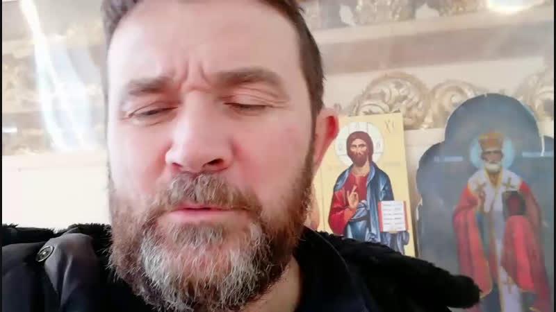 АртельУфимский Иконостас.