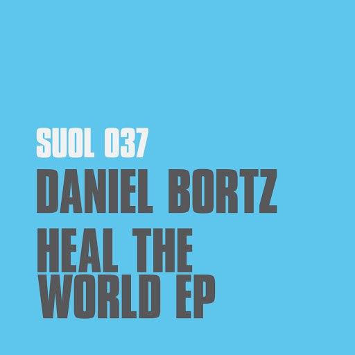 Daniel Bortz альбом Heal the World EP
