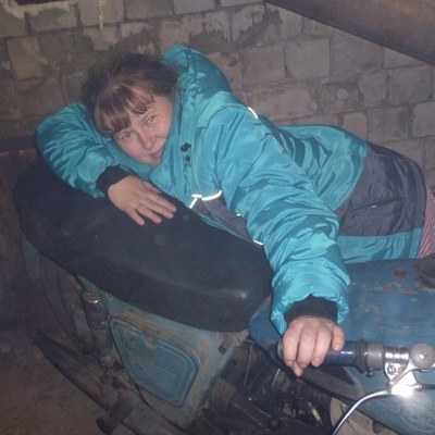 Наташа Вершинина, 27 февраля 1979, Абакан, id141033801