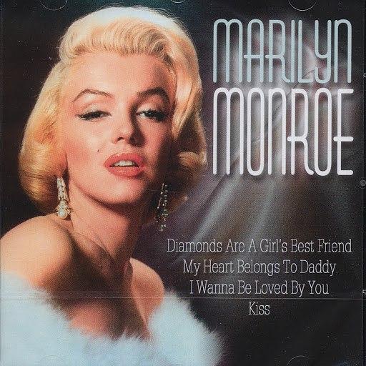 Marilyn Monroe альбом Marilyn Monroe