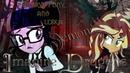 Pmv Mlp collab ~ Imagine Dragons Demons [Dobryu Pony and Leska]