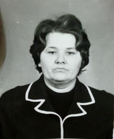 Антонина Чихачева, 28 марта , Кострома, id189813704