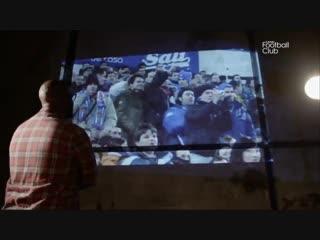Балотелли, Умтити, Это'О и Виейра снялись в фильме «Я не обезьяна»