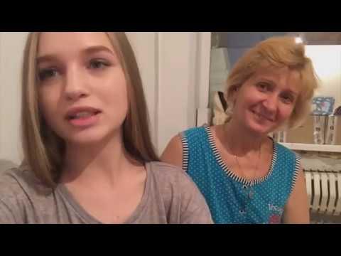 Ей всего 16 а уже слушает Mathcore