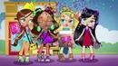 Boxy Girls Мечты открываются Куклы Boxy Girls