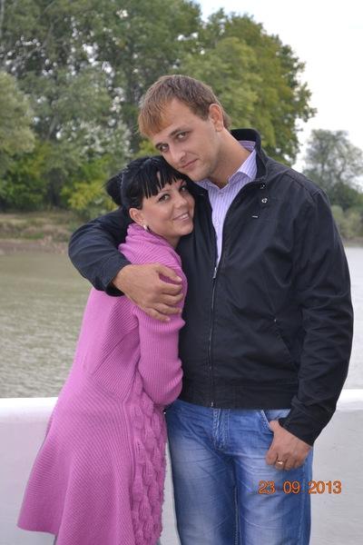 Марина Баева, 30 октября , Усть-Лабинск, id90167568