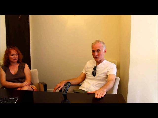 Лечение онкологии в Израиле - отзыв пациента Топ Ихилов Клиник.