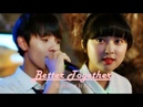 Robin x Ji Na Better Together Revenge Note Season 2