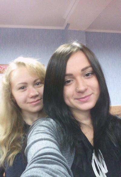 Anastasia Williams, 12 марта 1997, Ровно, id171173339