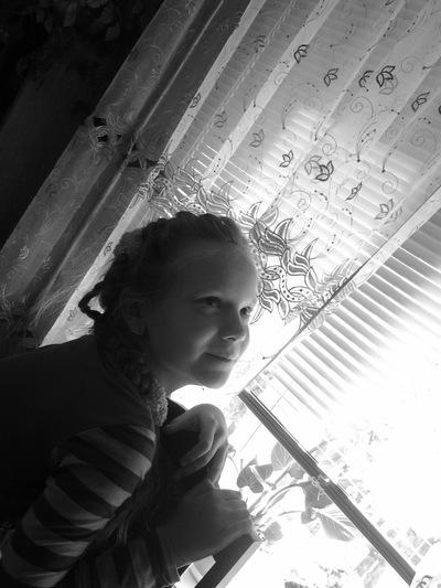 Настюха Первая, 19 ноября , Казань, id213558513