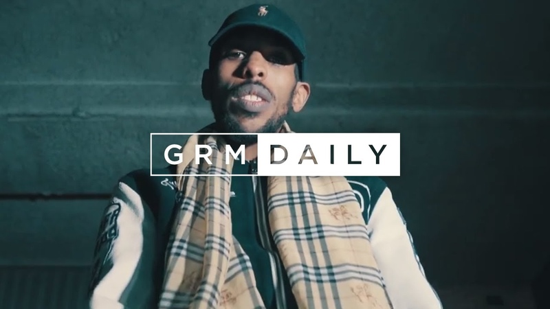 Bizzy - Never Hated [Music Video]   GRM Daily