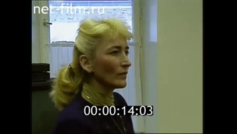 Сюжеты Сажи Умалатова 1996 - 1997