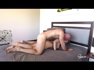 Hadley Viscara - Booty Call All Sex, Hardcore, Blowjob, POV