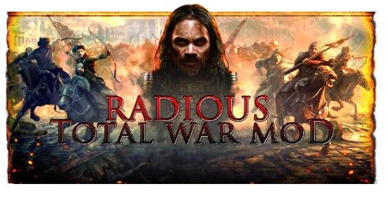 Видео обзор трех модов на Total War: Attila которые меняющих скорость сражений
