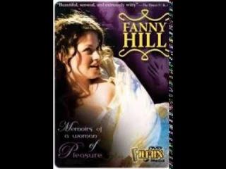 Джон Клеланд - Фанни Хилл. Мемуары женщины для утех. Любовный роман. Аудиокнига