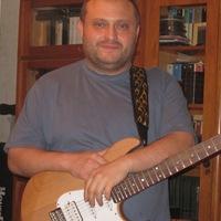 Олег Соломонов