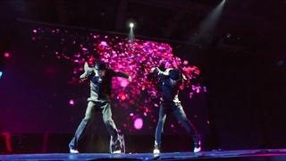 Rather Be - Clean Bandit   Hilty & Bosch (Live ver.)   Danceproject.info