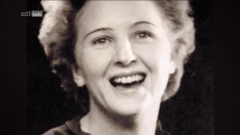 Eva Braun: Bis in den Tod (2017)