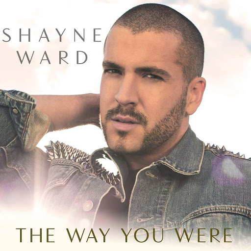 Shayne Ward альбом The Way You Were (Remixes)