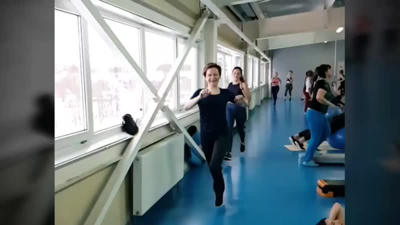Фитнес АД