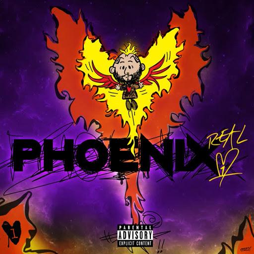 Phoenix альбом Real 1