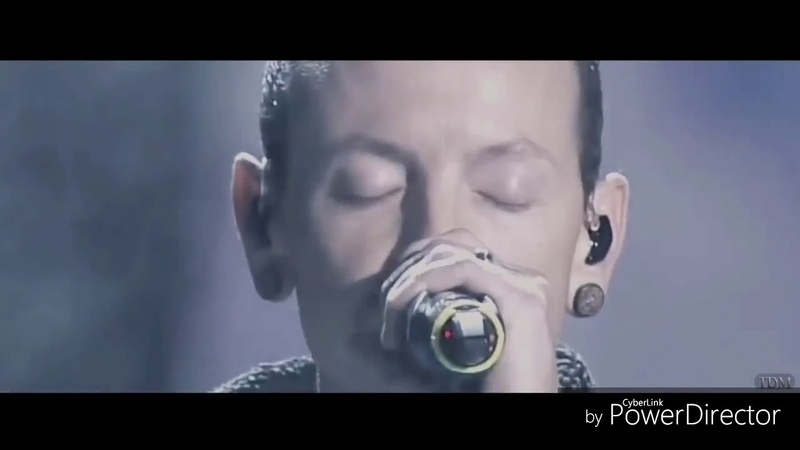 Walking In Circles Chester Bennington - Dead By Sunrise