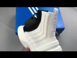 Видео-обзор кроссовок Crazy 1 ADV Sock Primeknit.🔥