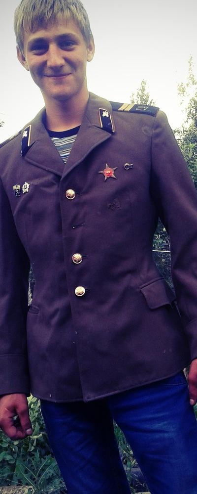 Женя Полянский, 5 декабря 1995, Донецк, id156735859