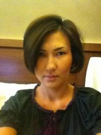 Нагима Сакенова, 10 марта , Киев, id74090092