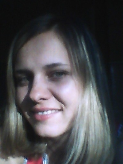 Ольга Самолюк, 27 ноября , Жабинка, id82323586