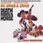 Ennio Morricone альбом Da uomo a uomo