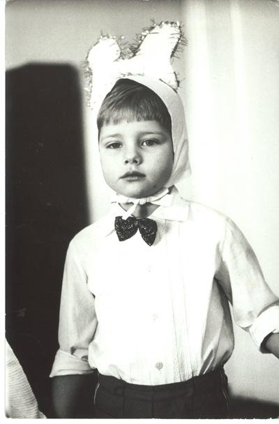 Игорь Сороченко, 5 июля , Харьков, id179383615