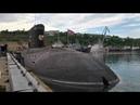 Варшавянка или Черная дыра почему радары не способны увидеть подлодку Черноморского флота