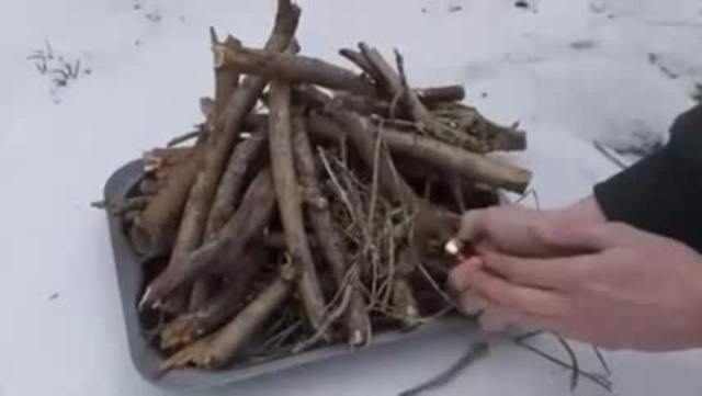 How To Start a FIRE!