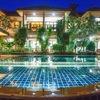 Отель Oasis Hakuna Matata