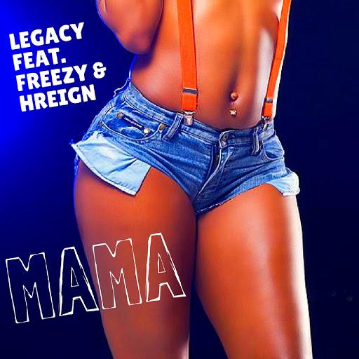 Legacy альбом Mama