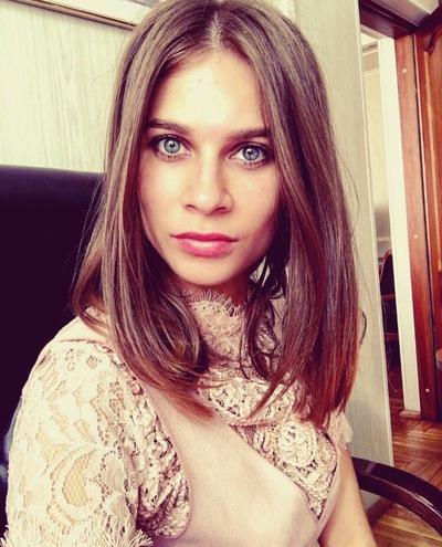 Анна Зеленевская
